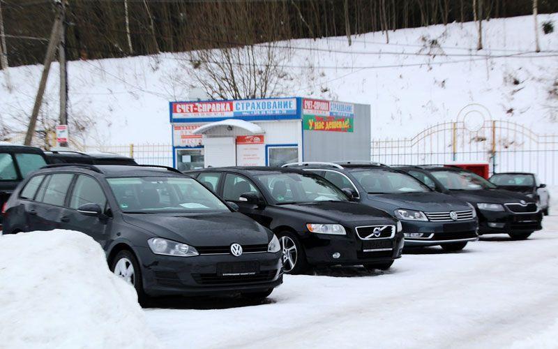 Кредит на автомобили