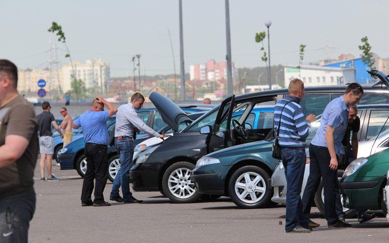 Покупка авто с пробегом советы по покупке автомобиля рук оформление