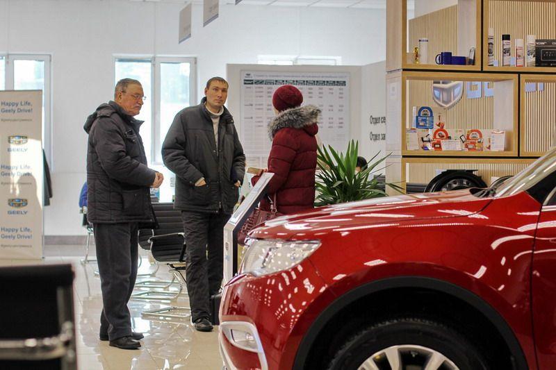 «С зарплатой 1200 рублей не могу купить Atlas!» Кому в Беларуси Geely по карману? 2