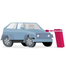 Временный ввоз автомобилей в Беларусь и выезд на авто с белорусской регистрацией за границу