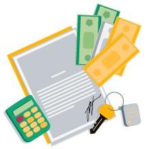 Налоги и сборы для автовладельцев